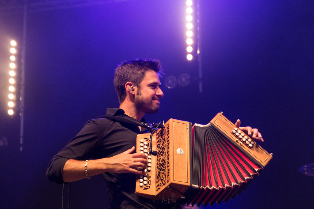 concert Epsylon mai 2018